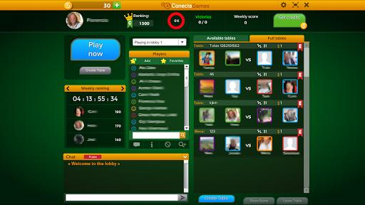 400 Arba3meyeh 6.8.1 screenshots 6