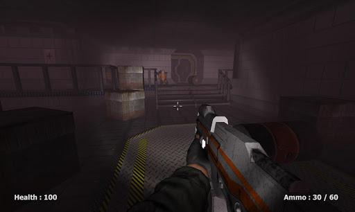 Portal Of Doom: Undead Rising 2 screenshots 1