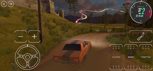CarX Rally  screenshots 2