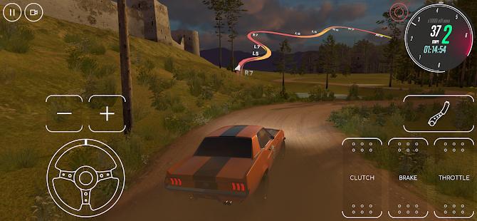 CarX Rally apk