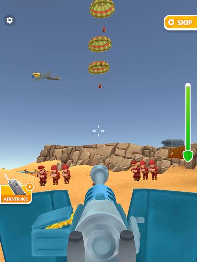 Iron March  screenshots 17