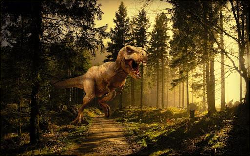 Real Dino Hunter - Jurassic Adventure Game 2.3.6 Screenshots 3