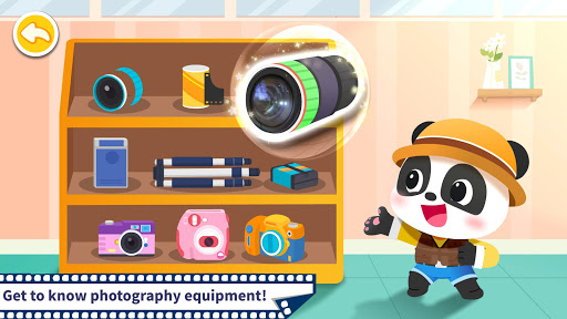 Baby Panda's Photo Studio 8.52.00.02 screenshots 7