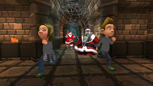 Crazy Santa Christmas Escape Simulator: Games 2020 1.0.4 screenshots 2