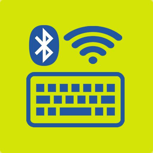 Baixar Bluetooth Keyboard Mouse