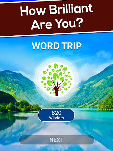 Word Trip 1.362.0 screenshots 12