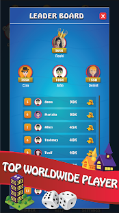 Business Board : Dice Board Game -MADE IN INDIA Screenshot