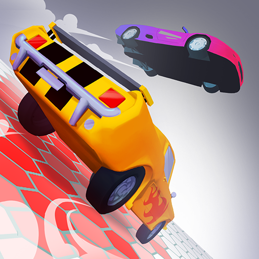 Cars Arena: Corse in 3D