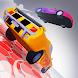 カーアリーナ: 3D高速レース