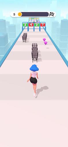 Cart Pusher 0.7 screenshots 1