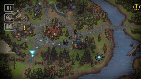 Battle Chasers: Nightwar 1.0.19 MOD APK [FREE PURCHASE / UNLOCKED] 3