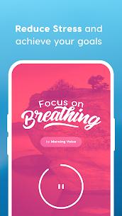 Zen: Relax, Meditate & Sleep MOD (Unlocked All) 6