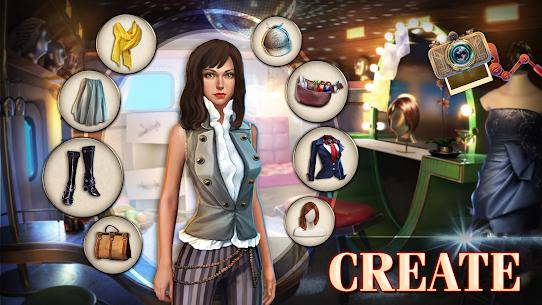 Hidden Object Games: Mystery of Coastal Hill City 6
