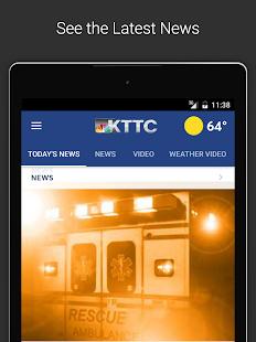 KTTC News