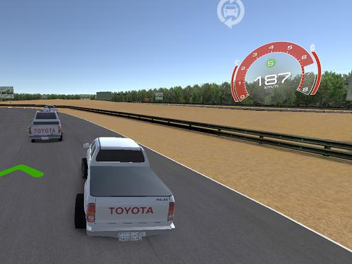 Car Racing Speed Pickup Cars 1.9.2 screenshots 11