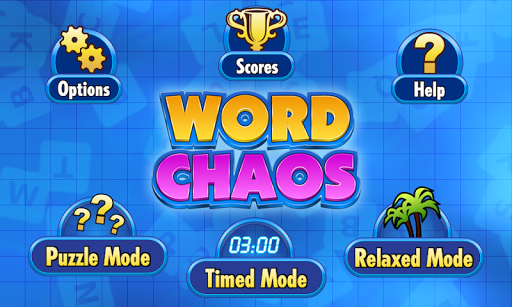 Word Chaos 1.2.2 screenshots 5