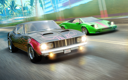 Racing Classics PRO: Drag Race & Real Speed apkpoly screenshots 16
