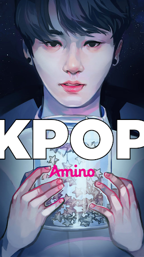 K-Pop Amino in Arabic 3.4.33458 Screenshots 1