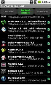 Titanium Backup Pro 8.4.0.2 (Paid for free) 1