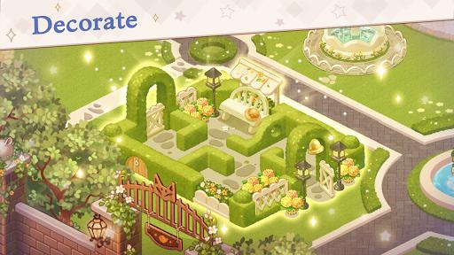 Kawaii Mansion: Home Design Makeover 0.2.7 screenshots 5