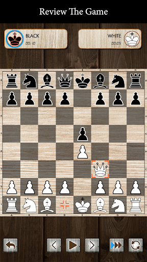 Chess - Play vs Computer 2.1 screenshots 6