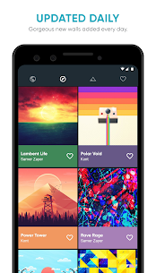 Backdrops – Wallpapers (PRO) 4.22 Apk 3