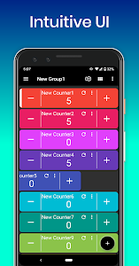Smart Counter with Widgets 1.0.5