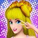 Talking Pretty Girl - Androidアプリ