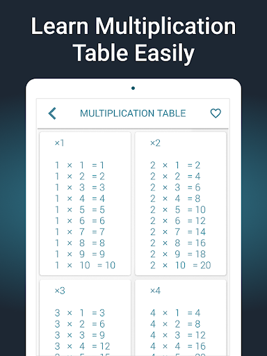 Math Exercises for the brain, Math Riddles, Puzzle 2.6.9 screenshots 10