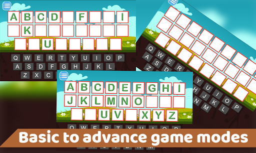 Type To Learn - Kids typing games 1.5.5 screenshots 2