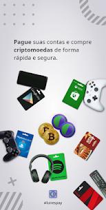 LunesPay: Pagamentos Via QR Code, Compre Bitcoin! 5