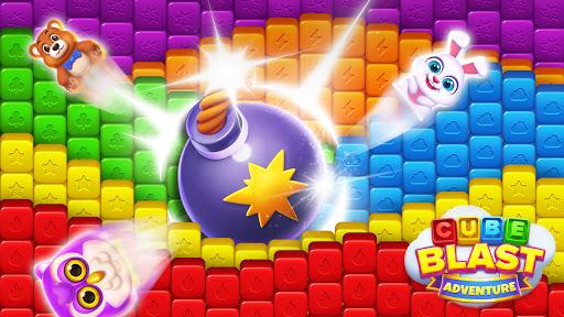 Cube Blast Adventure 1.20.5052 screenshots 6