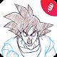 WeDraw - How to Draw Anime & Cartoon Download on Windows