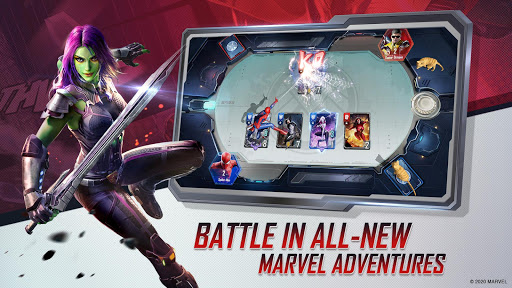 MARVEL Duel 1.0.64574 screenshots 5