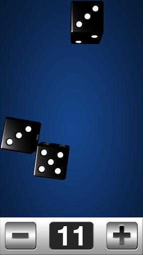 Dice 3D 1.3.0 screenshots 1