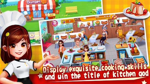 Food Tycoon Dash 1.0.3 screenshots 1
