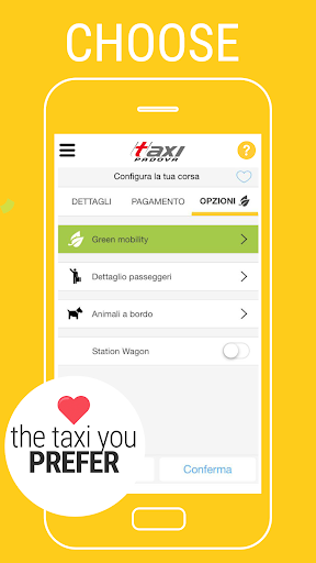appTaxi - Book and Pay for Taxis For PC Windows (7, 8, 10, 10X) & Mac Computer Image Number- 10