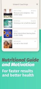 BodyFast Intermittent Fasting Tracker – Diet Coach 5