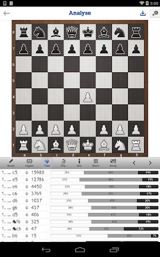 Chess - play, train & watch 1.4.18 Screenshots 11