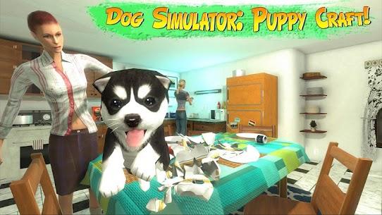 Dog Simulator Puppy Craft 1