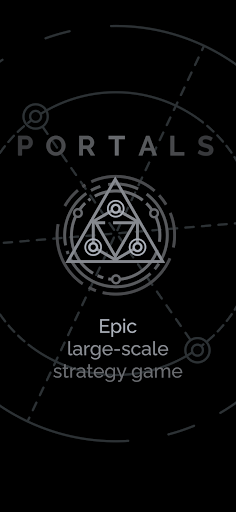 Portals: tactical 2D shooter 4.4 screenshots 1