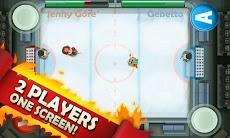 Ice Rage: Hockey Multiplayer gameのおすすめ画像1