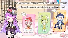 Vlinder Box:GoCha Character & Dress Up Gamesのおすすめ画像2