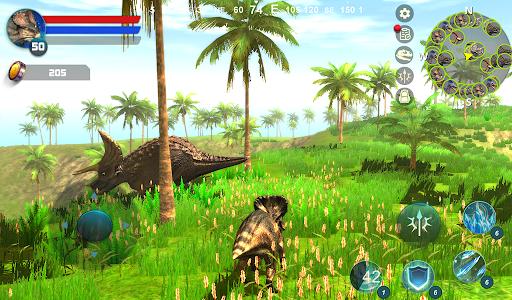 Protoceratops Simulator screenshots 13
