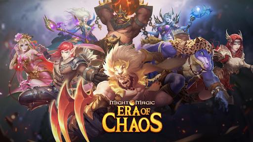 Might & Magic: Era of Chaos  screenshots 1