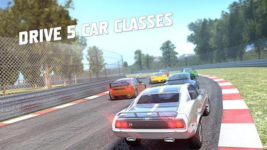 Need for Racing: New Speed Car 1.6 Screenshots 13