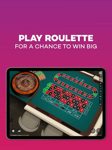 Borgata Casino - Online Slots, Blackjack, Roulette 21.03.10 screenshots 21