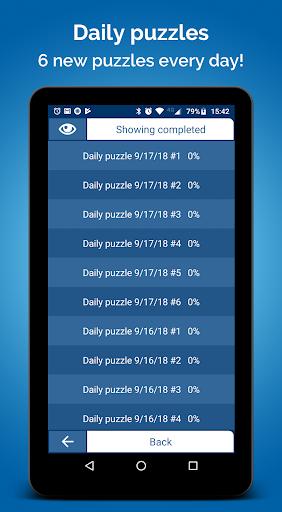 Crossword Puzzle Free 2.7.126-gp Screenshots 18