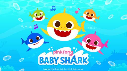 Pinkfong Baby Shark 33.1 Screenshots 6