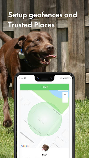 Jiobit - More than a GPS Tracker for Kids and Pets 1.02.03 Screenshots 5